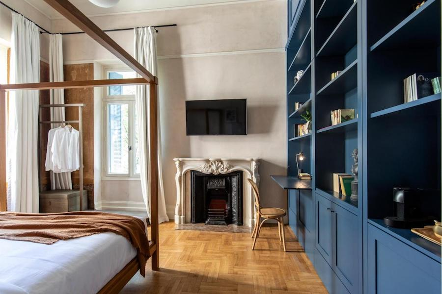 Greece Travel Blog_Best Places To Stay In Athens_Monsieur Didot