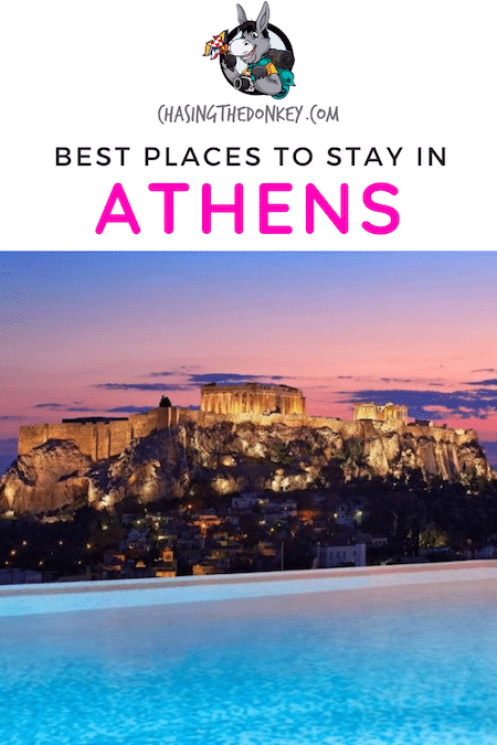 Greece Travel Blog_Best Places To Stay In Greece