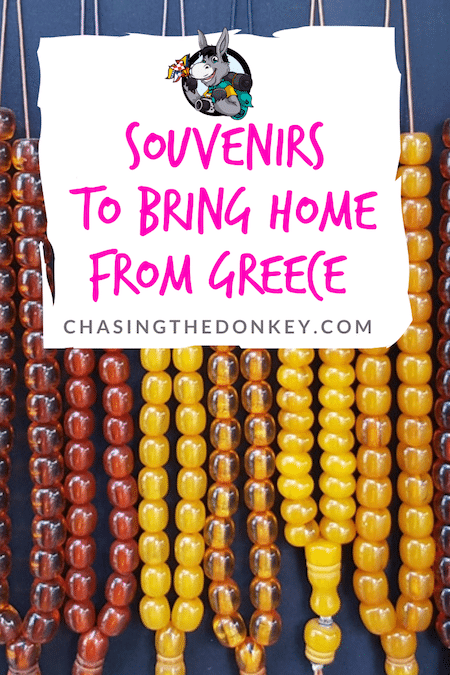 Greece Travel Blog_Souvenirs To Buy In Greece