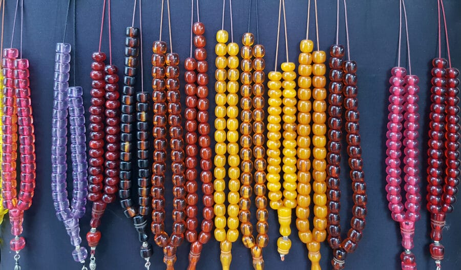 What to buy in Greece - Greek Souvenirs - Komboloi
