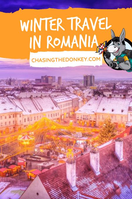 Romania Travel Blog_Winter Travel In Romania