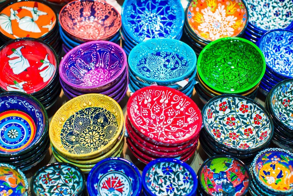 Turkish Souvenirs: Best Gifts From Turkey