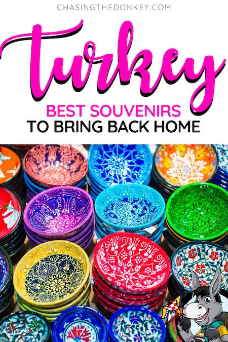 Turkey Travel Blog_Best Souvenirs To Bring Home From Turkey