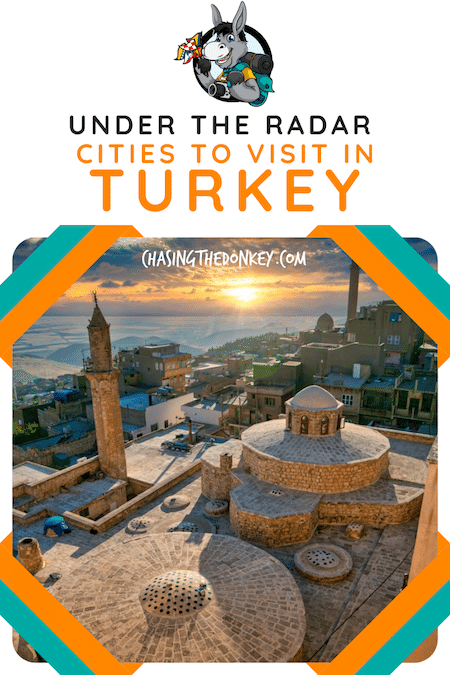 Turkey Travel Blog_Cities You've Never Heard Of And Why You Should Visit Them