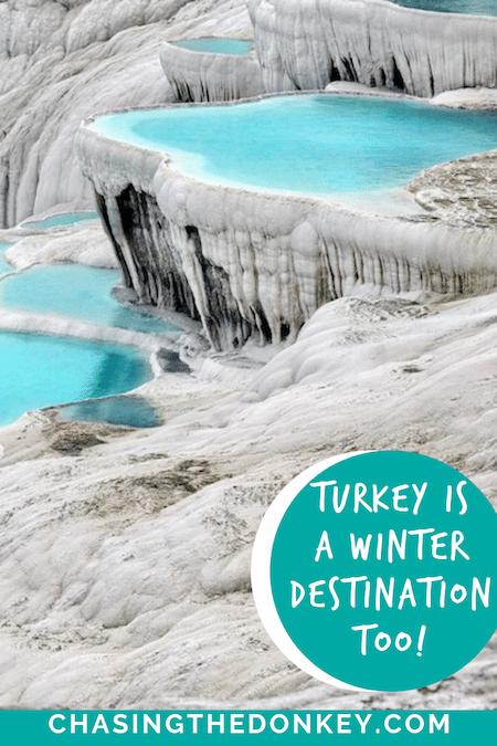 Turkey Travel Blog_Why Turkey Is A Good Winter Destination
