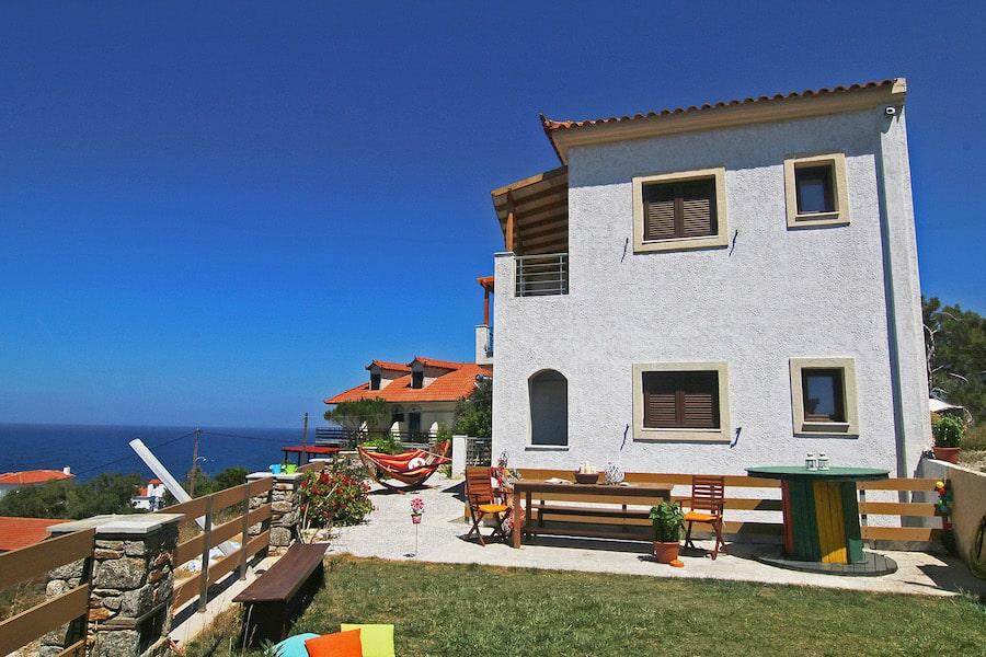 Greece Travel Blog_Ikaria Island Guide_Anemi Apartments