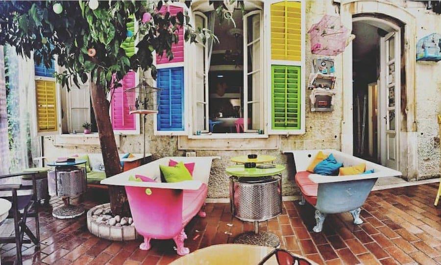 Croatia Travel Blog_Best Restaurants in Dubrovnik_Art Cafe