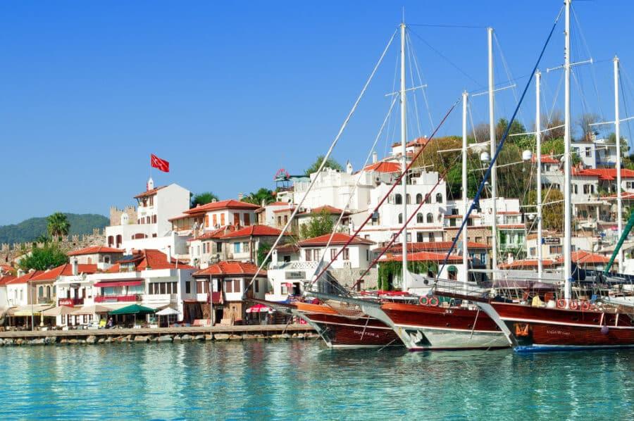 Things to do in Marmaris Turkey