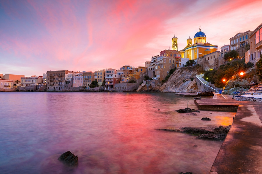 Closest Islands To Athens For Your Next Greek Adventure