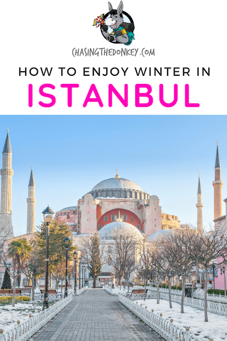 Turkey Travel Blog_Things To Do In Istanbul In Winter