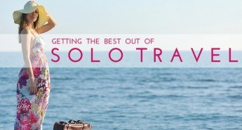 SOLO TRAVEL TIPS COVER